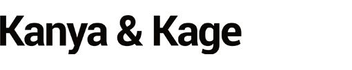 KanyaKage